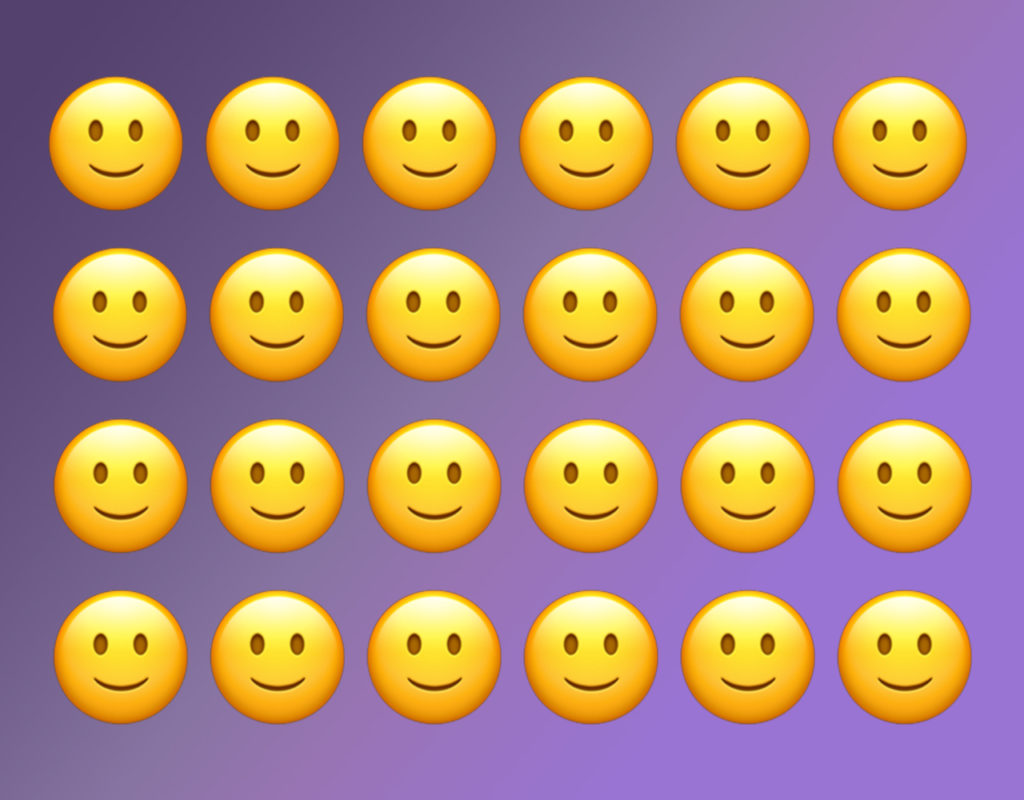 Der smileys bedeutungen Emoji Bedeutung: