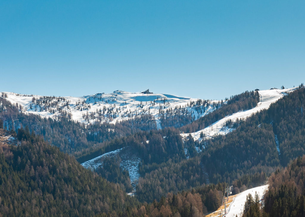 Österreich von A bis Z: B wie Bad Kleinkirchheim