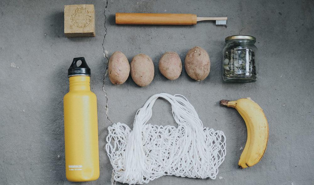 6 nachhaltige Dinge, die du in der Fastenzeit tun kannst