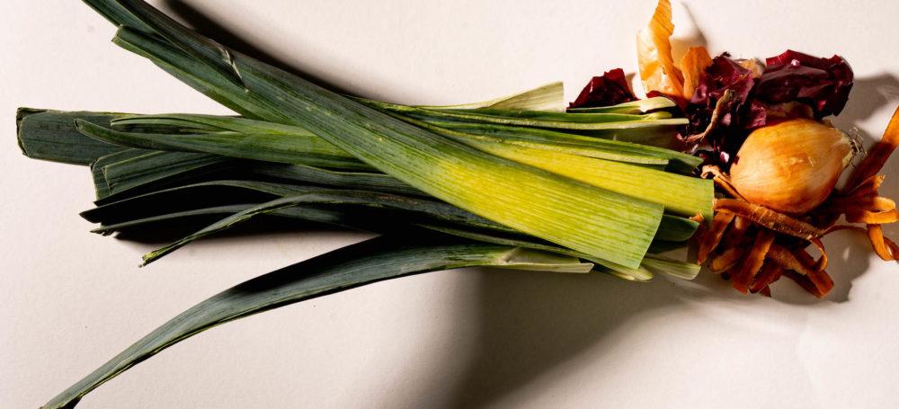 Das Beste der Reste: 6 Lebensmittelabfälle, die du weiterverarbeiten kannst