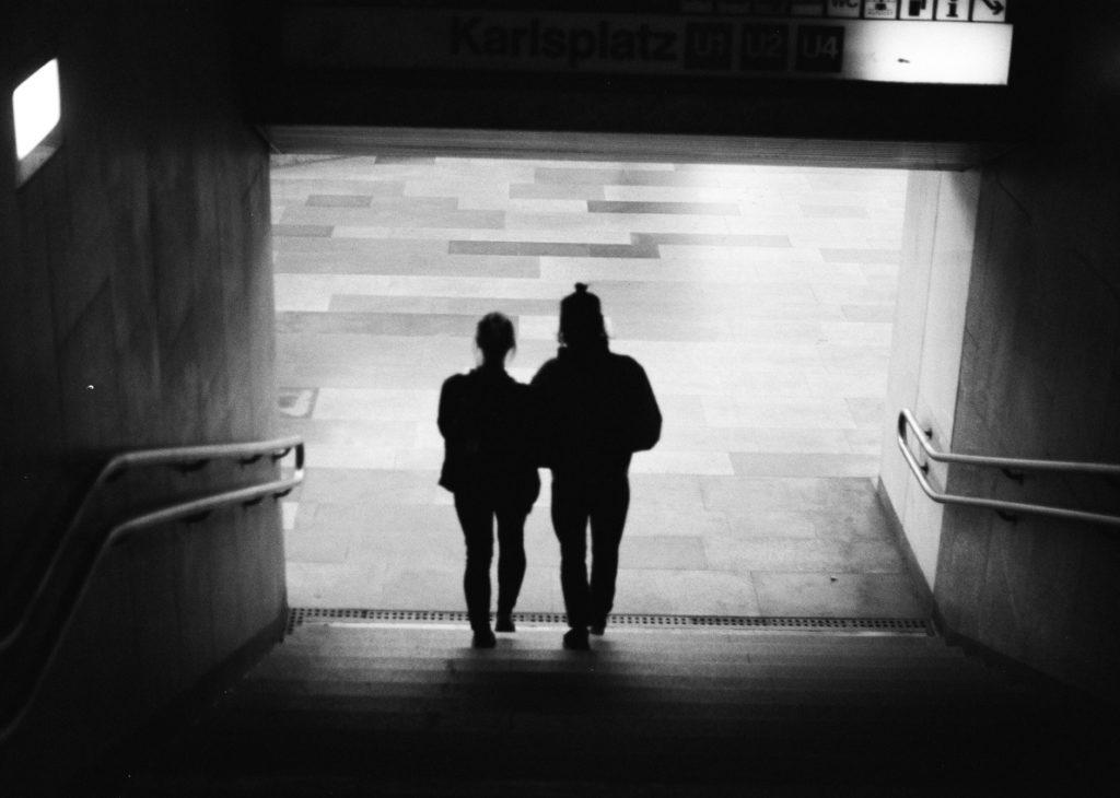Sprachgewitter: Wenn Freundschaften enden