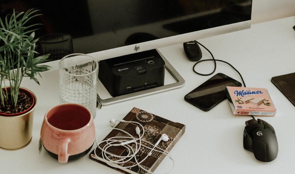 Quiz: Was sagt dein Schreibtisch über dich aus?
