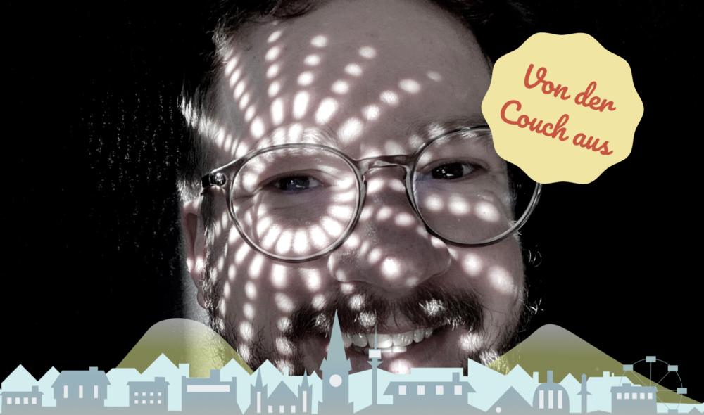 Von der Couch aus: Kreative Selfies, die du Zuhause machen kannst