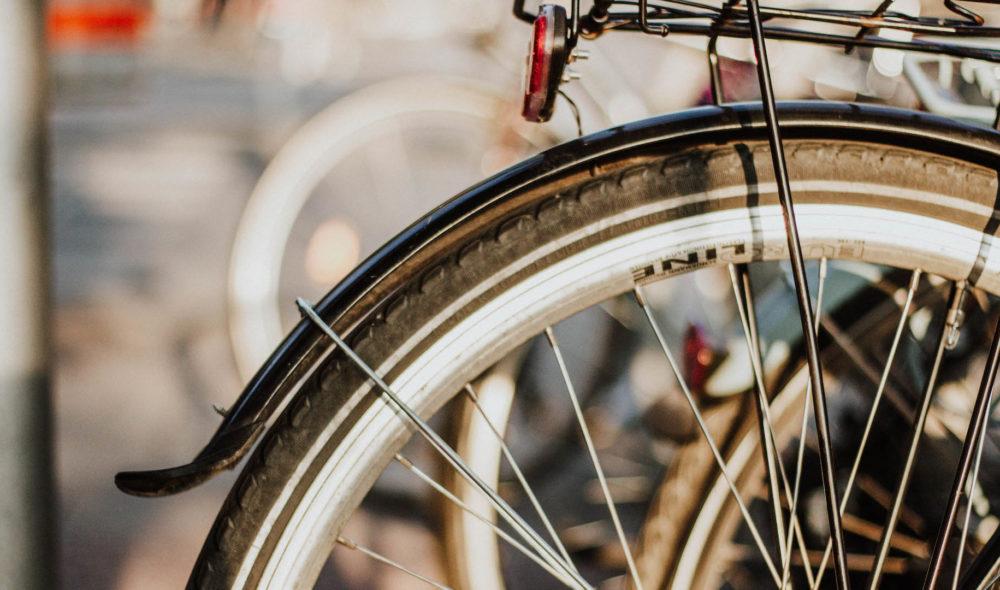 Quiz: Was sagt dein Fahrrad über dich aus?