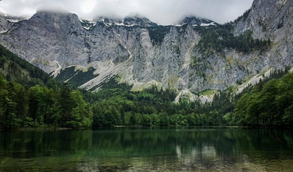 12 unbekanntere Seen, die du in Österreich gesehen haben musst