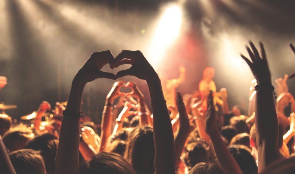 Was es für dich bedeutet, ein Jahr ohne Festivals zu leben