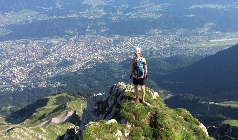 5 Gipfel in Tirol, die du bald besteigen solltest