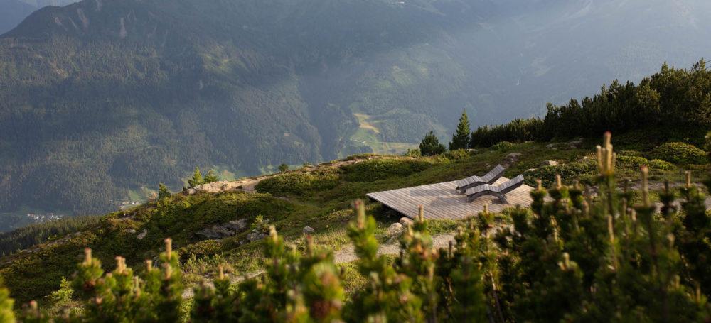 Diese 5 Wochenend-Destinationen bei Innsbruck solltest du diesen Sommer besuchen