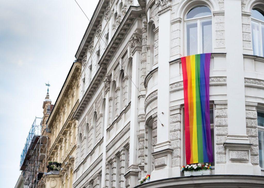 17 interessante Fakten zur Geschichte der Pride, die du vielleicht noch nicht kennst