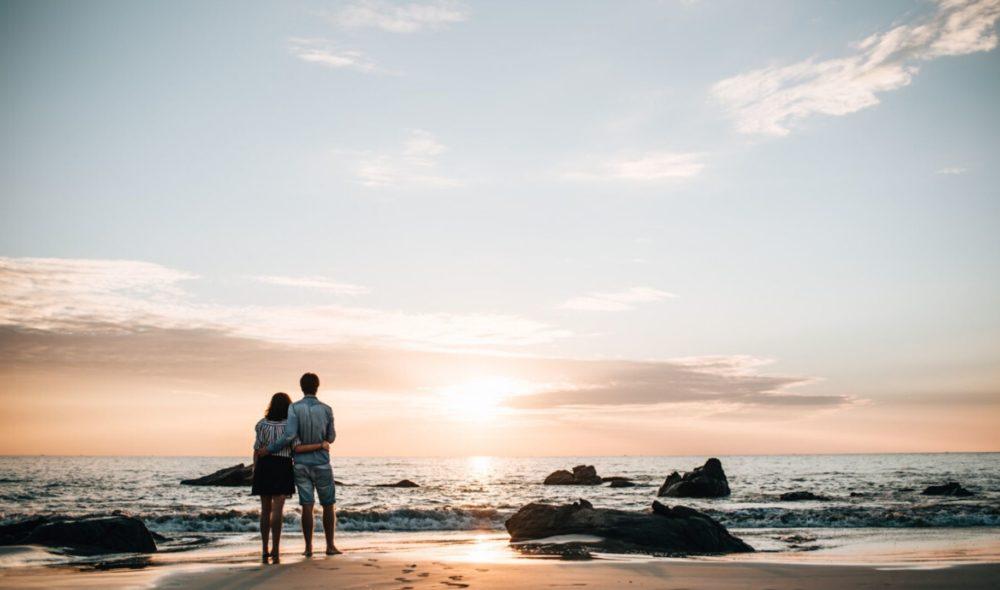 """Als Reiseinfluencer in einer """"geschlossenen"""" Welt: Kathi & Romeo vom Blog 'Sommertage' berichten"""
