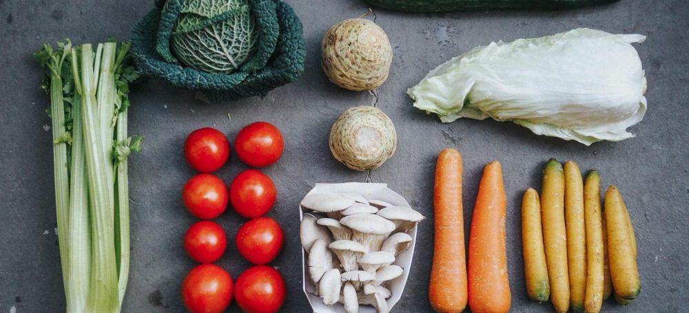 10 Mythen über vegane Ernährung, die du kennen solltest