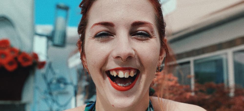 Sprachgewitter: Arm und Schön – ein Widerspruch