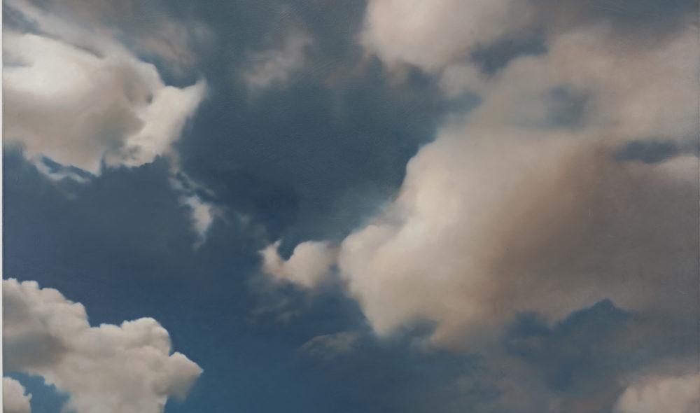 Wenn du Kunst und die Natur liebst, werden dich diese 10 Bilder von Gerhard Richter bestimmt berühren