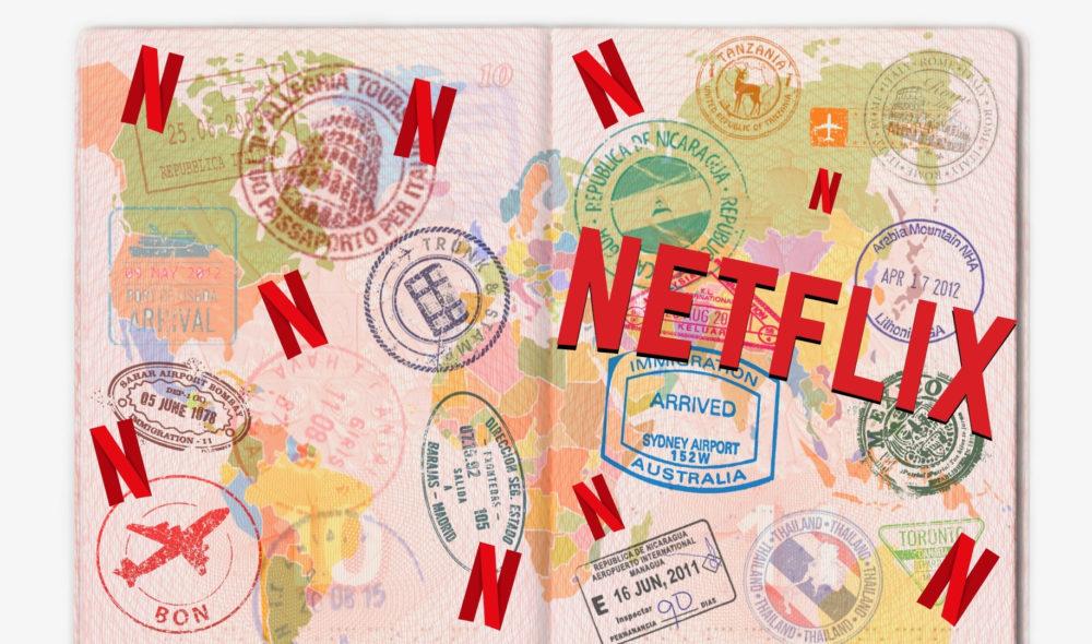 Warum Netflix vermehrt auf diversere Serien- und Filmthemen aus allen Ländern setzt