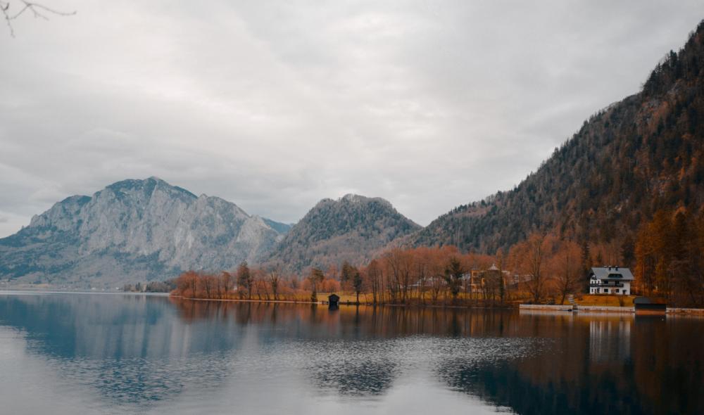 Die schönsten Fotos von Österreich in Herbstfarben, die dich vergessen lassen, dass der Winter näher ist, als du denkst