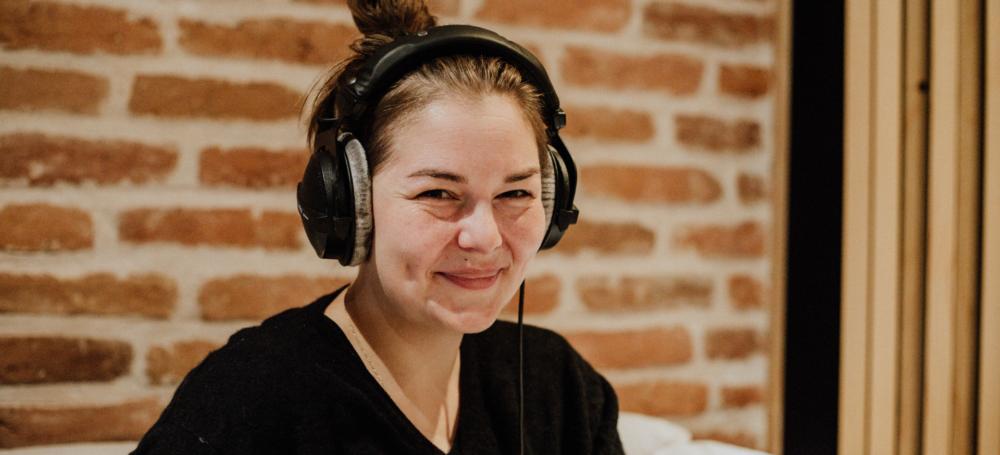 Und, wie woas Kuchen Essen bei der Oma, Mara Hohla? Podcast Folge 4
