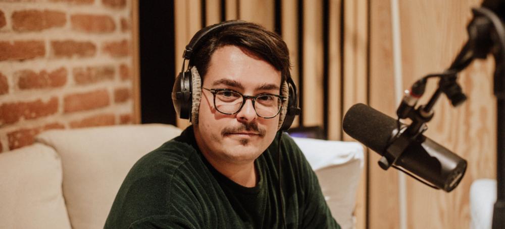 Und, wie woas cool zu sein, Markus Lust? Podcast Folge 3