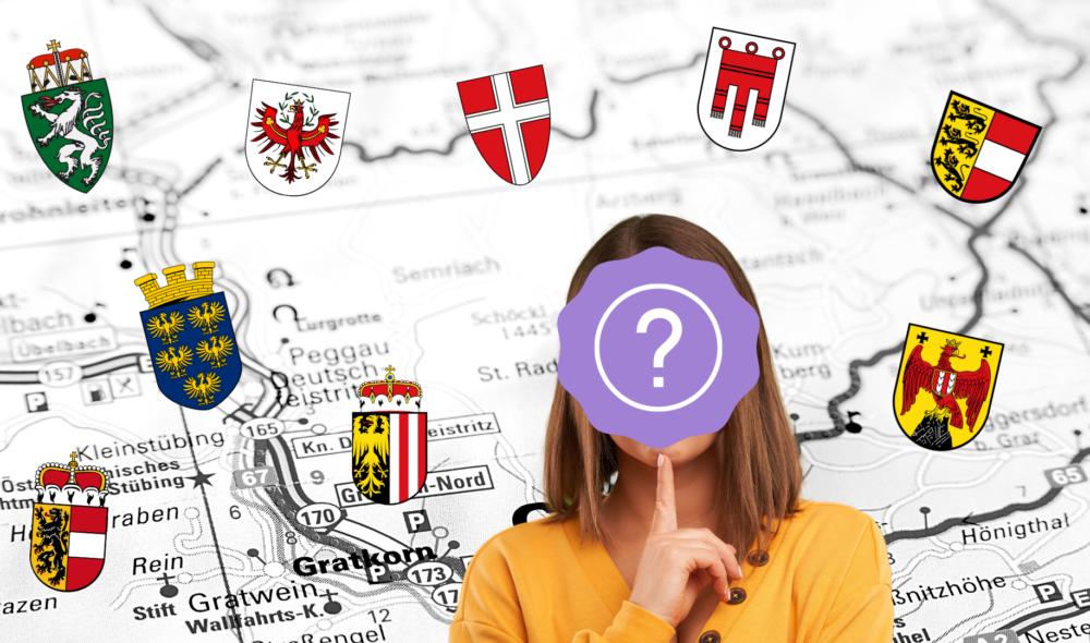 Quiz: Welches Bundesland passt am besten zu dir?