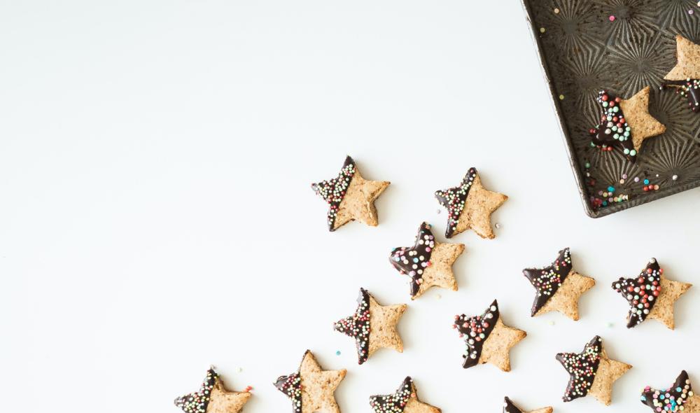 Quiz: Welches Weihnachtskekserl bist du?