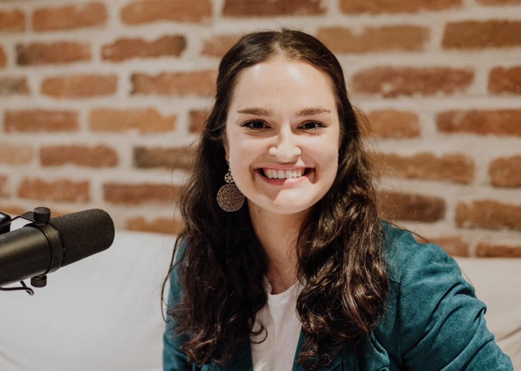 Und, wie woas Musik Hören früher, Jana Petrik? Podcast Folge 5