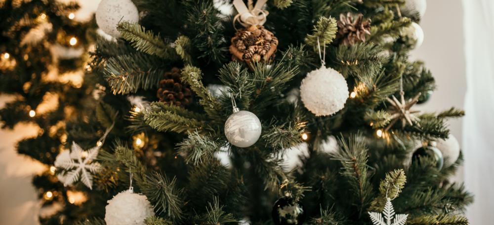Quiz: Welcher Christbaumschmuck bist du?