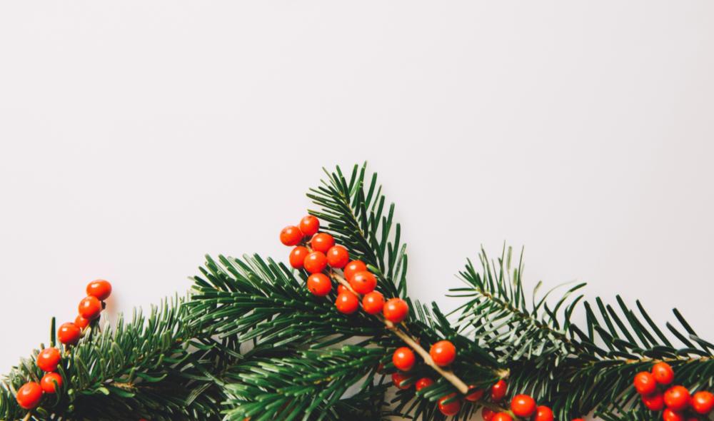 Tunesday: Die Playlist, die dich auch ohne 'Last Christmas' in Weihnachts-<br>stimmung bringt