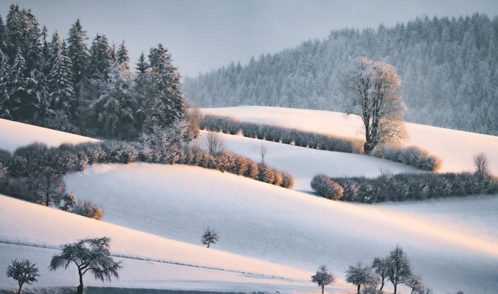 Die schönsten Fotos von Österreich im Schneegewand, die dich die Kälte vergessen lassen und deinen Abenteuergeist wecken