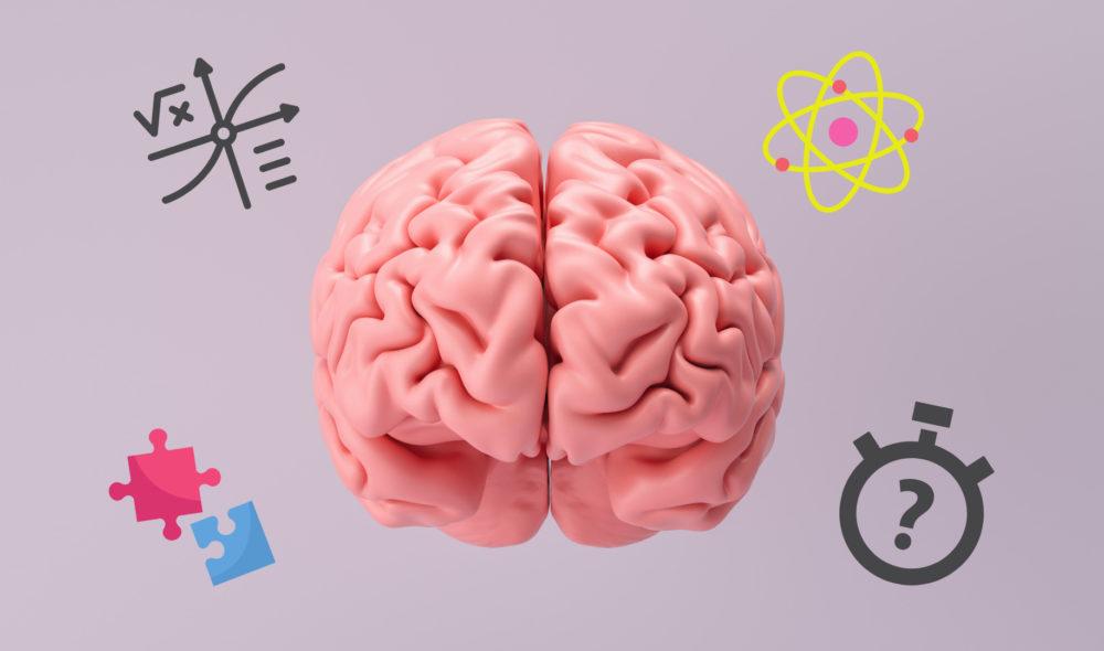 8 Apps, mit denen du auf spielerische Weise dein Gehirn trainieren kannst