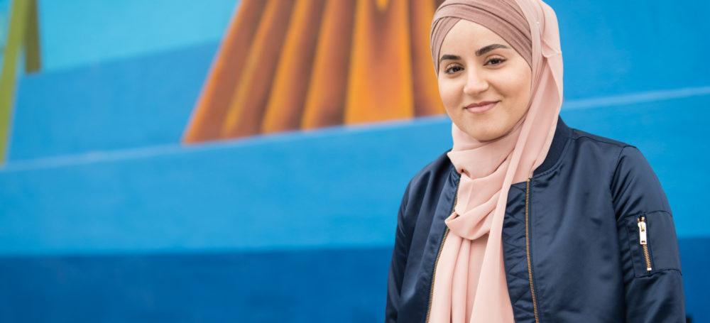 Und, wie woas draußen zu spielen früher, Nour Khelifi? Podcast Folge 11