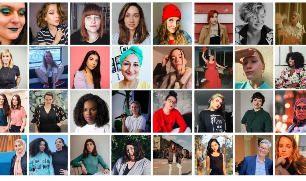 37 Menschen, von denen du dich 2021 inspirieren lassen solltest