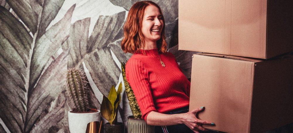 How To Nachhaltig Umziehen: 7 Tipps, wie du das wirklich schaffst