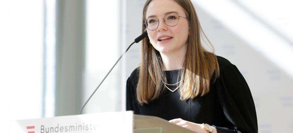 Und, wie woas die Schule mitzuverändern Alexandra Bosek? Podcast Folge 14