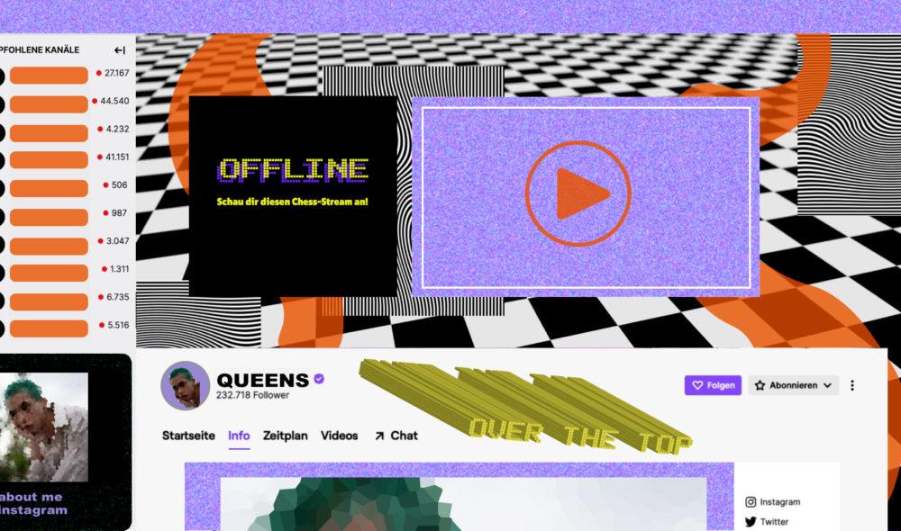 5 etwas random, aber süchtig-machende Twitch Stream Trends, die jetzt richtig hypen