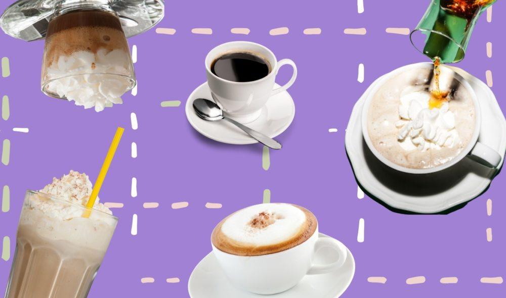 Quiz: Erzähl uns von dir und wir sagen dir, welche österreichische Kaffeespezialität du bist
