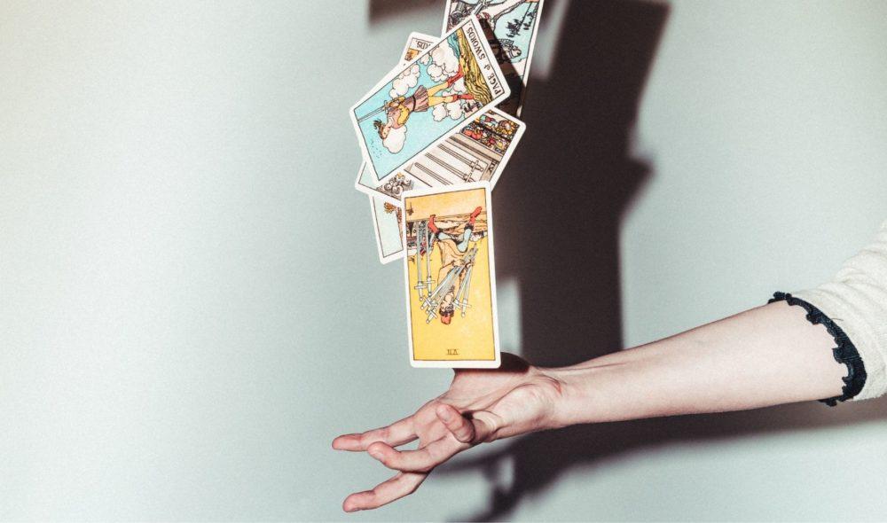 Witchcraft 101: Wie Hexerei dein Leben verbessert und du dich selbst heilen kannst