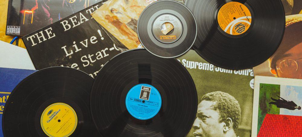 Schallplatten: Mein Dilemma mit meiner teuersten Liebesgeschichte der Welt