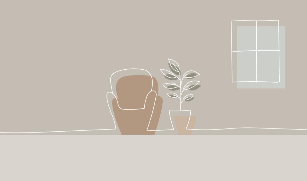 Warum Minimalismus der Generalschlüssel zu mehr Freude in deinem Leben sein kann