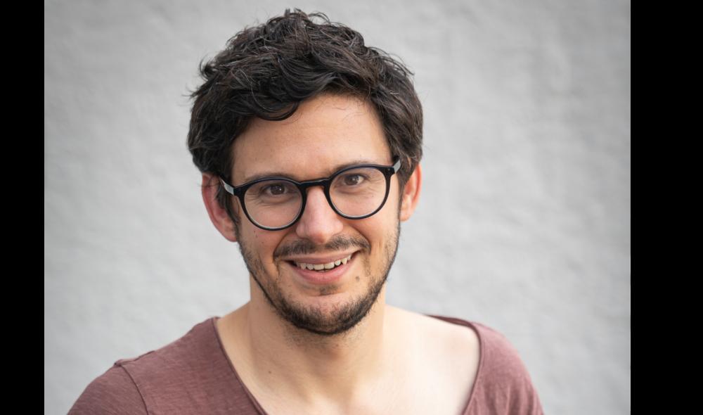 Und, wie woas vom Bücherwurm zum Schreiberling zu werden, Matthias Gruber? Podcast Folge 18