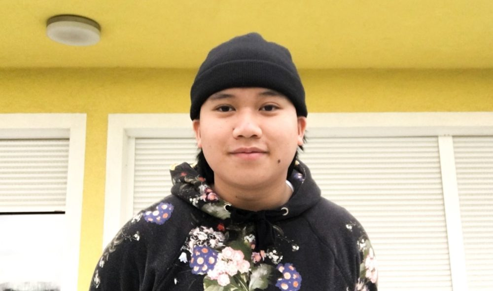 Und, wie woas mit südostasiatischem Background in Österreich aufzuwachsen, Lucas Nguyen? Podcast Folge 17