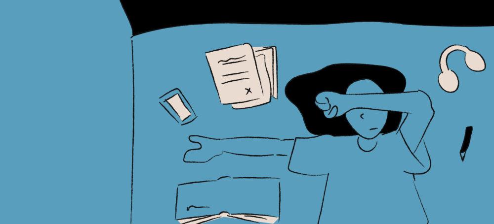 Wie du Perfektionismus und Prokrastination bekämpfen kannst