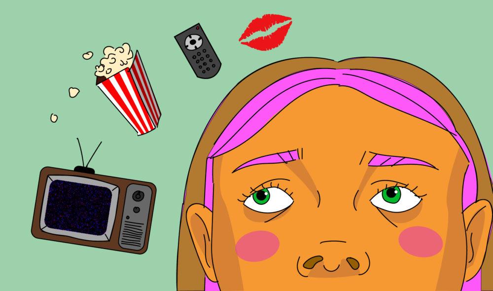 Quiz: Erzähl uns was zu deiner Stimmung und wir sagen dir, welchen LGBTQIA+-Film du schauen sollst