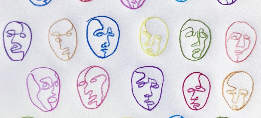 LGBTQIA+: Die Geschichte der Buchstaben hinter dem Akronym