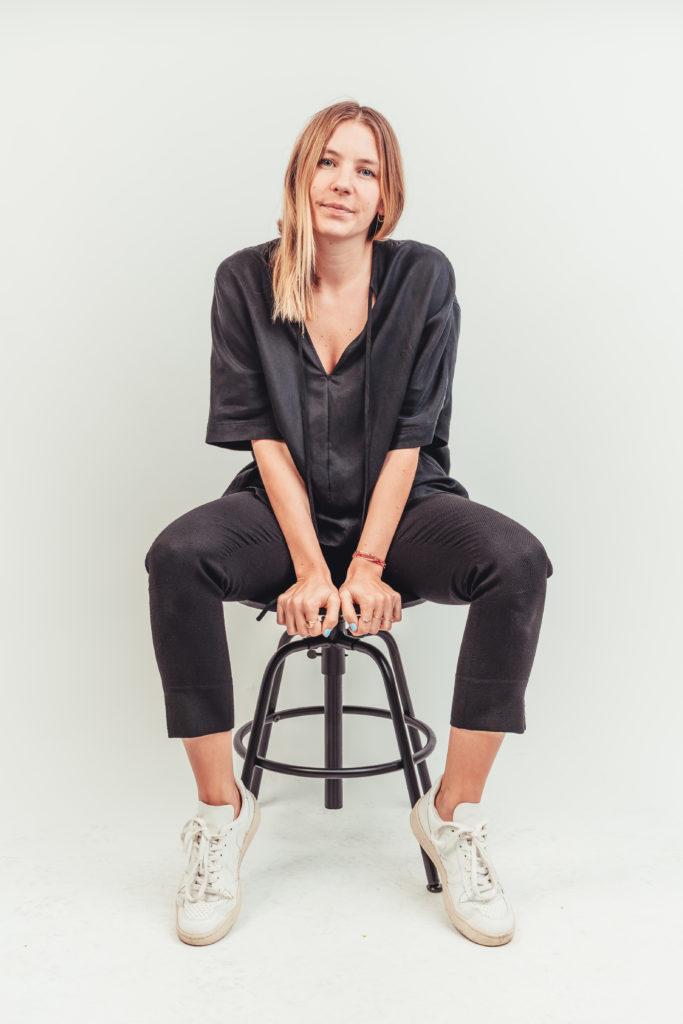 Anna Lena Wagner