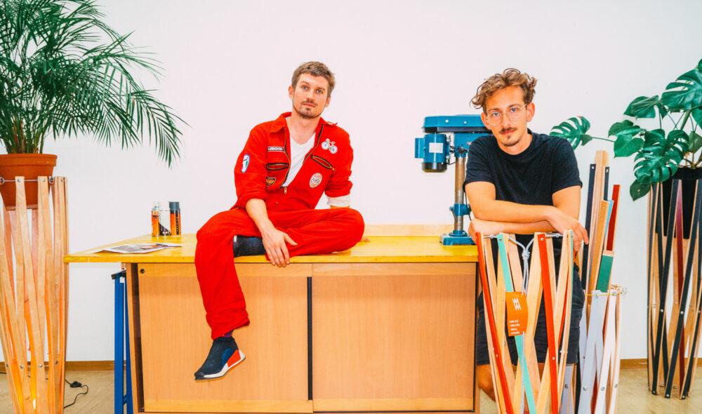 Building a business with your friend: Wie du Freundschaft und Selbstständigkeit vereinst