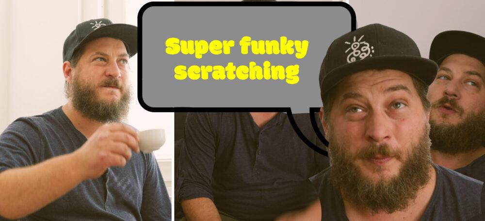 61 Fragen an Comedian, Schauspieler und DJ David Scheid